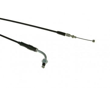 Gaskabel PTFE belagt til Aprilia SR 50, Scarabeo 50, Suzuki Katana 50 Di-Tech - Aprilia Injection
