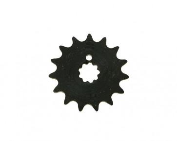 Fortandhjul-15 tands