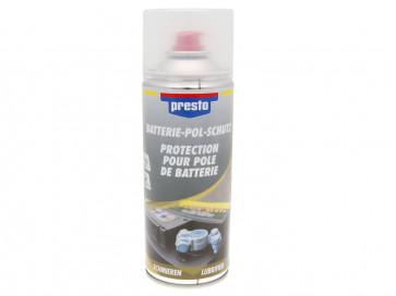 Batteripolebeskyttelsesspray Presto 400ml