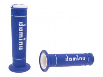 Håndtag Domino A240 Trial blå / hvid