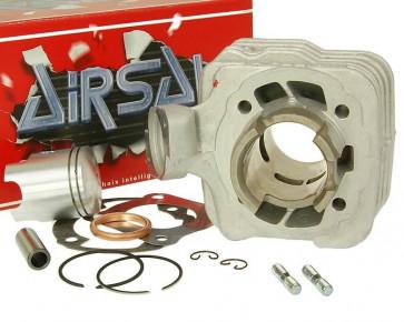 Cylinderkit Airsal sport 49.2cc 40mm til Peugeot vertical AC
