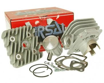 Cylinderkit Airsal sport 65cc 46mm til Piaggio AC