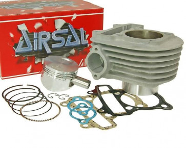 Cylinderkit Airsal sport 149.5cc 57.4mm til Keeway 125cc