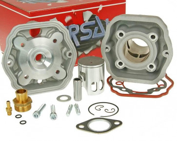 Cylinderkit Airsal sport 49.2cc 40mm til Piaggio LC
