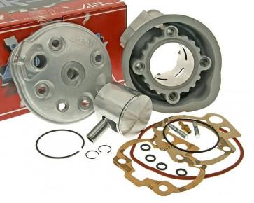 Cylinderkit Airsal Tech-Piston 76.9cc 50mm til Beeline, CPI, SM, SX, SMX