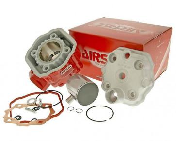 Cylinderkit Airsal Xtrem 88.3cc 50mm, 45mm til Derbi Senda EBE, EBS