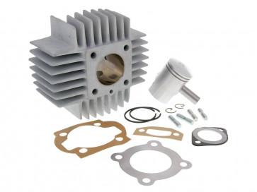 Cylinderkit Airsal sport 48.8cc 38mm til Puch Maxi (tilmer model)