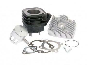Cylinderkit Airsal sport 68cc 47mm, 39.2mm cast iron til Minarelli AC