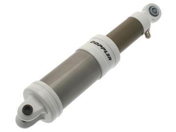 Støddæmper - Doppler Evolution 275mm (hvid)