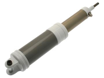 Støddæmper - Doppler Evolution 300mm (hvid)
