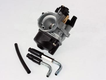 Karburator 12mm med manuel choker