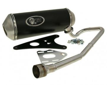 Turbo Kit GMax 4T