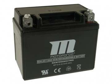 Batteri - Motoforce