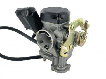 Karburator 19mm Motoforce incl choker