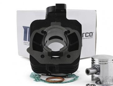 Motoforce black cylinder 40mm standard 2-takt