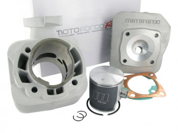 Cylinderkit Motoforce 70cc Alu