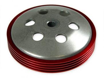 Koblingsklokke - Motoforce Wingbell - Rød