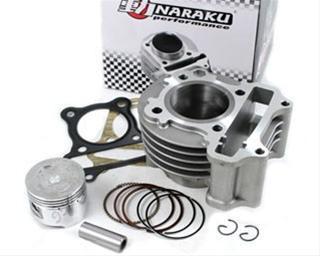 Naraku Performance 72ccm