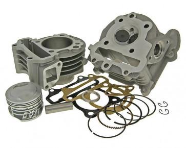 Cylinderkit Naraku V.2 90cc inkl. topstykke til GY6