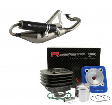 » R-setup Sport Ø10 + R-setup black