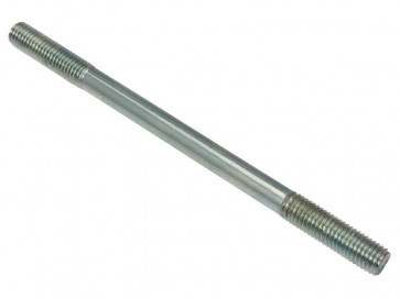 Pinbolt til cylinder Ø7x109mm