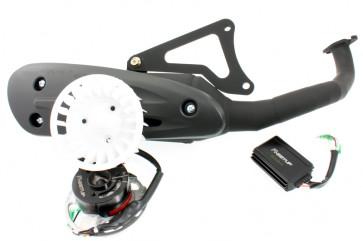 R-setup Speed-pakke