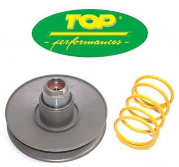 Top Performances Torque Converter - remskiver