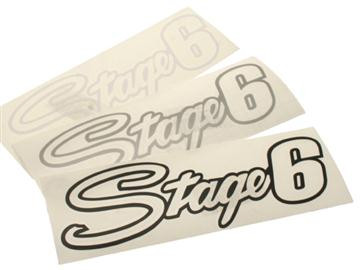 Sticker - Stage6