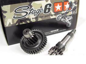 Gearing primær stage6 gl.model 15/38-13