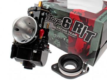 Karburator - Stage6 R/T PWK Black Edition (21.24,26,28,30,32mm)