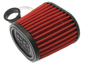 Stage6 DragRace luftfilter - Rød