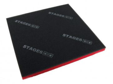 Luftfilterindsats - Stage6 universal (30x30cm)