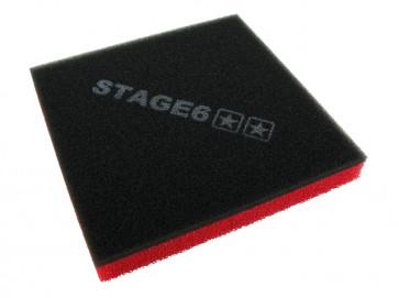Luftfilterindsats - Stage6 universal (15x15cm)