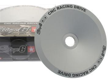 Remskive Stage6 CNC Racing Drive Piaggio