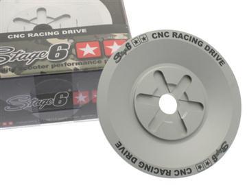 Remskive Stage6 CNC Racing Drive Mineralli