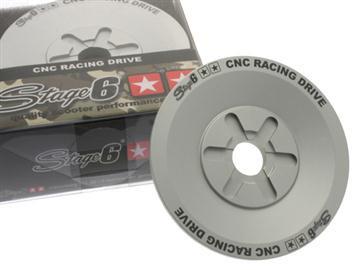 Stage6 CNC RACING -Blæserhjul