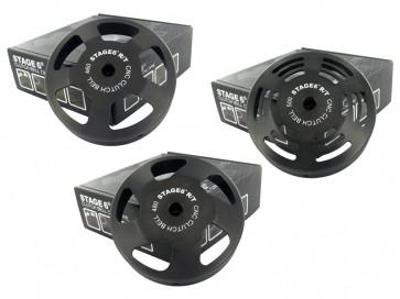 Stage6 R/T CNC koblingsklokke