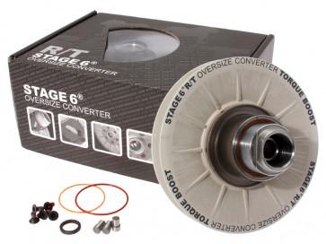 Stage6 R/T Oversize CVT Torque Boost remskiver
