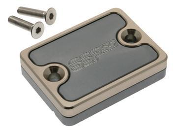 Stage6 SSP dæksel - Stålgrå