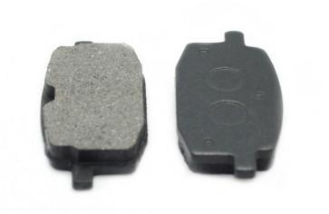 Bremseklodser gl.model(10 tommer hjul)