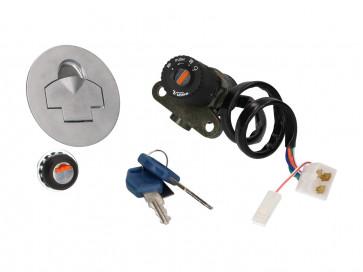 Låsesæt RS50 93-05