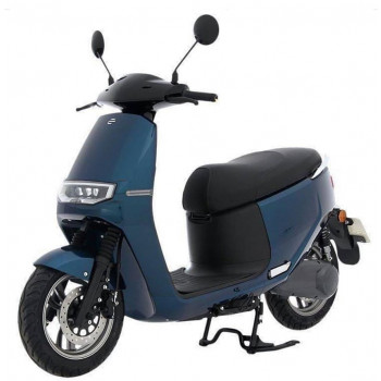 Ecooter E2 elscooter Blå 30/45km/MC