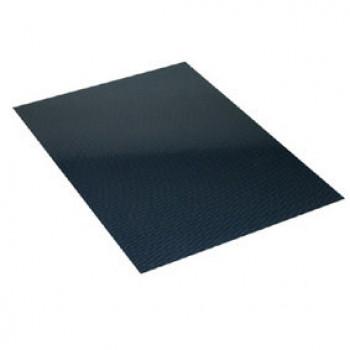 Klistermærke - Sticker Carbon (PLANCHE 50X35CM)