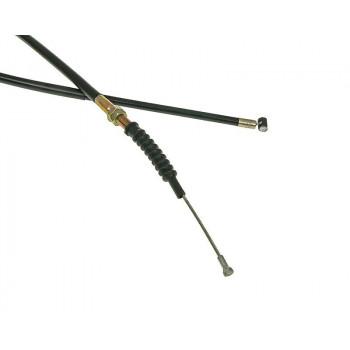 Koblingskabel PTFE belagt til TZR, X-Power