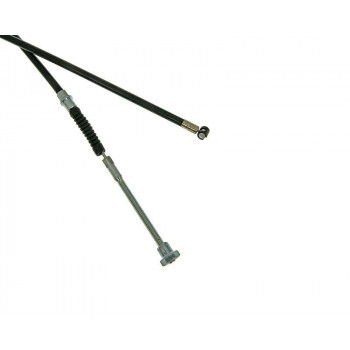 Bagbremsekabel PTFE belagt til Vespa LX50 2T