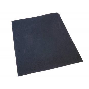 Vådt sandpapir P240 230 x 280mm