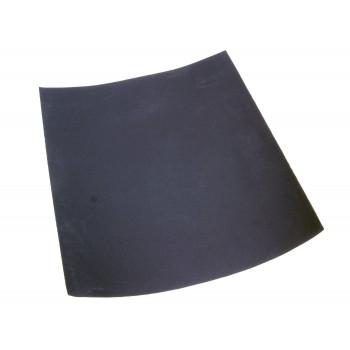 Vådt sandpapir P400 230 x 280 mm