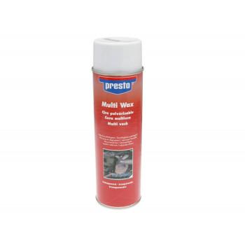 Multi Wax Presto til overflader og hulrum 500 ml