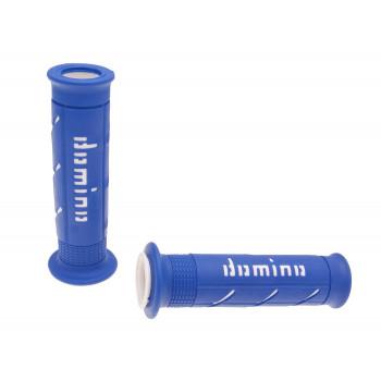 Håndtag Domino A250  blue / hvid
