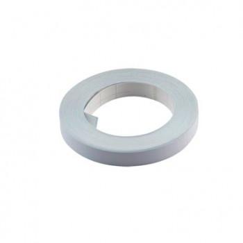 Klistermærke - Sticker Bånd Hvid 9MM (10M) POUR
